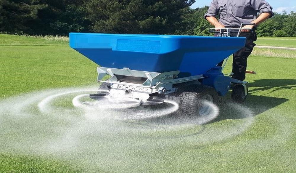 calcium Sulfate Fertilizer in Gardening